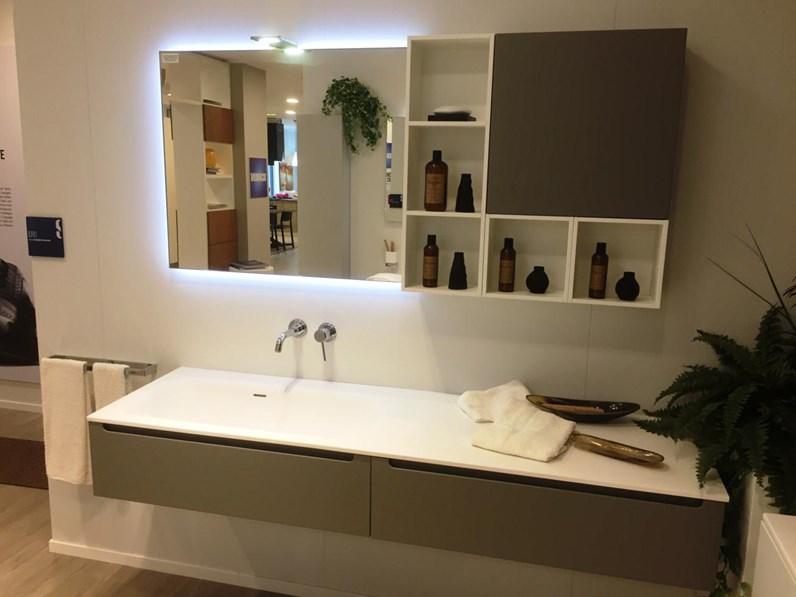 Scavolini Mobili Bagno Prezzi.Idro Scavolini Bathrooms Mobile Da Bagno A Prezzi Outlet
