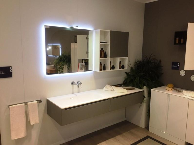 Idro scavolini bathrooms mobile da bagno a prezzi outlet - Arredo bagno scavolini prezzi ...