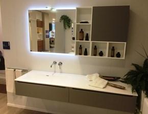 Idro Scavolini bathrooms: mobile da bagno A PREZZI OUTLET