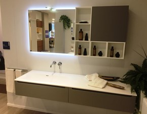 Vasca Da Bagno Kami Scavolini : Scavolini bathrooms prezzi scontati in outlet