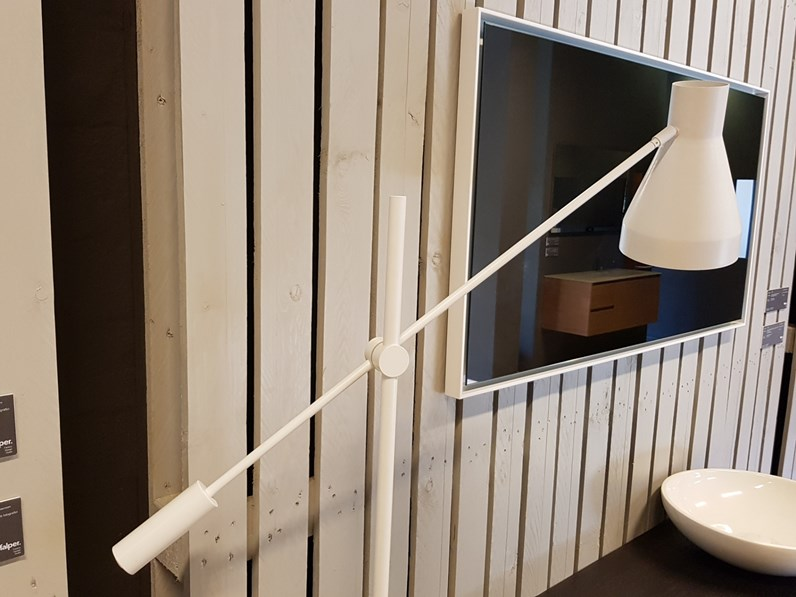 Illuminazione falper mobile da bagno a prezzi outlet - Illuminazione da bagno ...