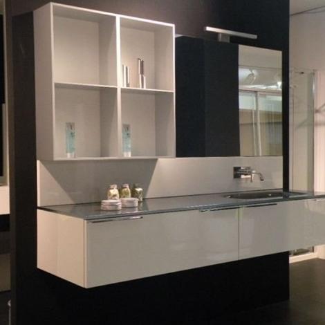 Inda bagno progetto 12343 arredo bagno a prezzi scontati - Inda mobili bagno prezzi ...