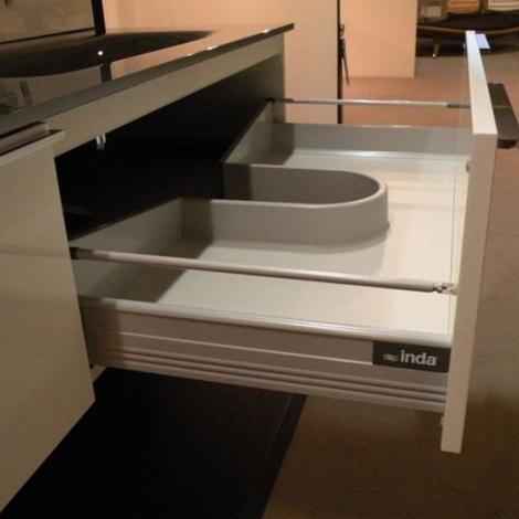 Inda bagno progetto 12343 arredo bagno a prezzi scontati - Arredo bagno inda ...