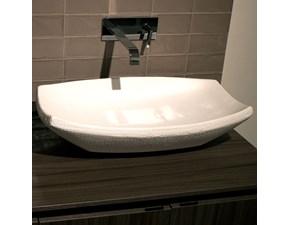 lavabo oltremateria frontale