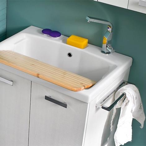 Prezzi lavatoio ceramica termosifoni in ghisa scheda tecnica - Arredo bagno trovaprezzi ...