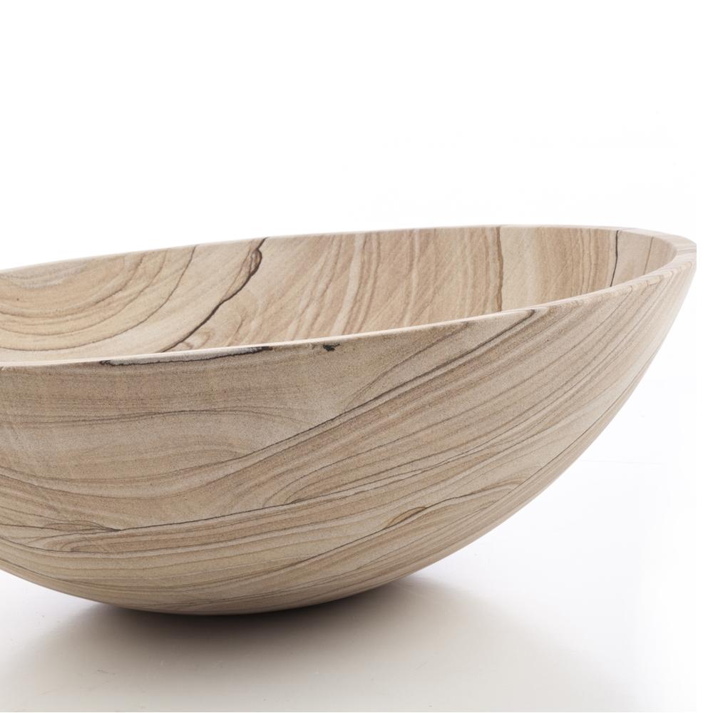 Lavello bagno in pietra design casa creativa e mobili for Cipi arredo bagno