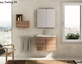 Lime arredo bagno personalizzabile outlet mottes Mobili