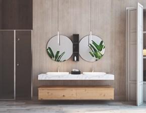 Linea Arteba: mobile da bagno A PREZZI OUTLET