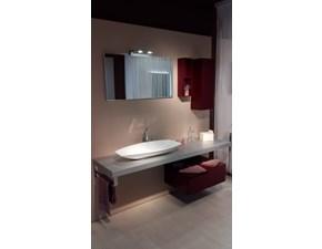M system Azzurra bagni: mobile da bagno A PREZZI OUTLET