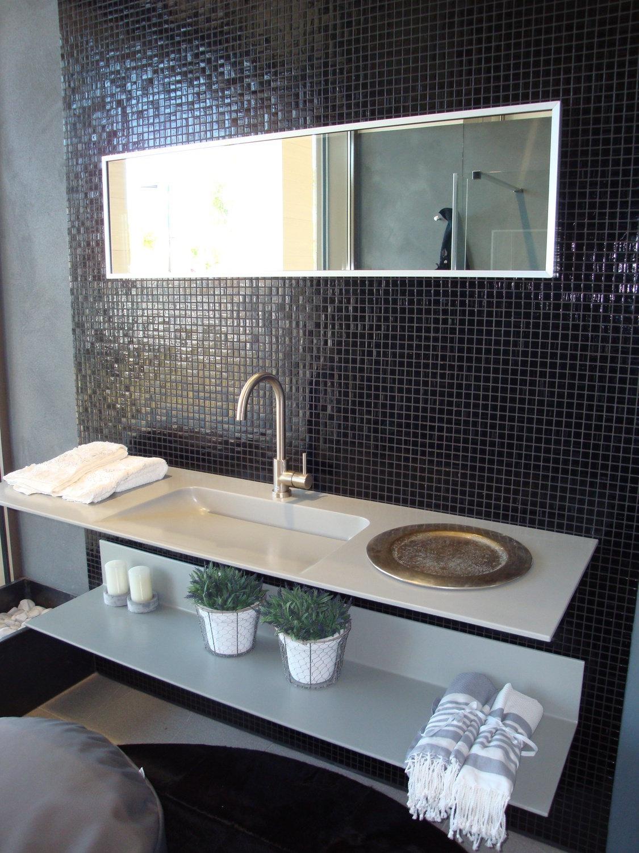 Mensola bagno scontata arredo bagno a prezzi scontati for Mensola lavabo