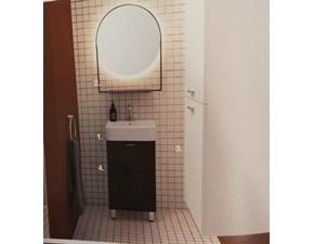 Mini lavabo n.2 Colavene: mobile da bagno A PREZZI OUTLET