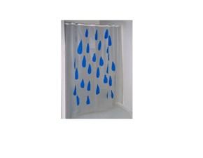 Mobile arredo bagno Lavanderia Viceversa Tende da doccia  a prezzo conveniente