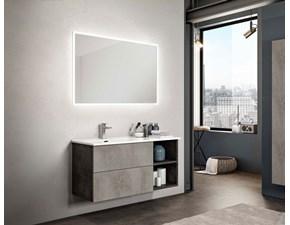 Mobile arredo bagno Sospeso Artigianale 13 a prezzo conveniente