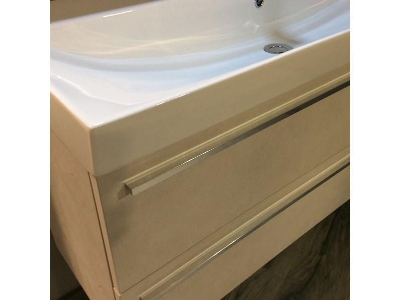 Mobile arredo bagno Sospeso Artigianale Comp11 bagno scontati