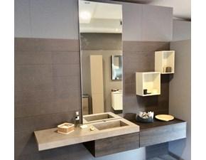 Mobile arredo bagno Sospeso Artigianale Laguna 3 convenienti