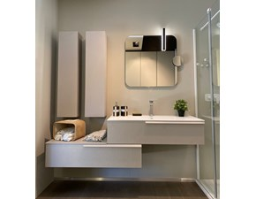 Mobile arredo bagno Sospeso Baxar Mobile bagno   convenienti