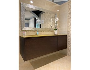 Mobile arredo bagno Sospeso Euro bagno Brera design in svendita