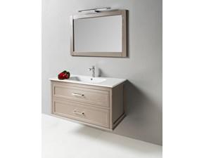 Prezzi mobili bagno in legno for Arredo bagno scontatissimo