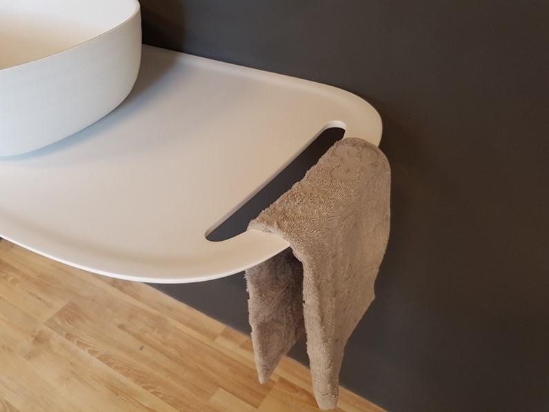 Mobile arredo bagno Sospeso Falper Lavabi da parete in offerta
