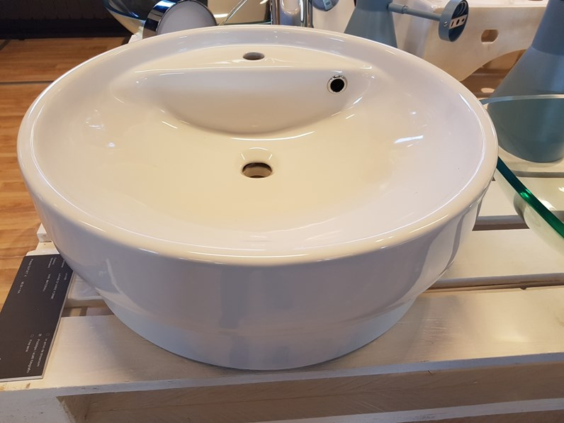 Mobile arredo bagno sospeso falper lavabi in svendita