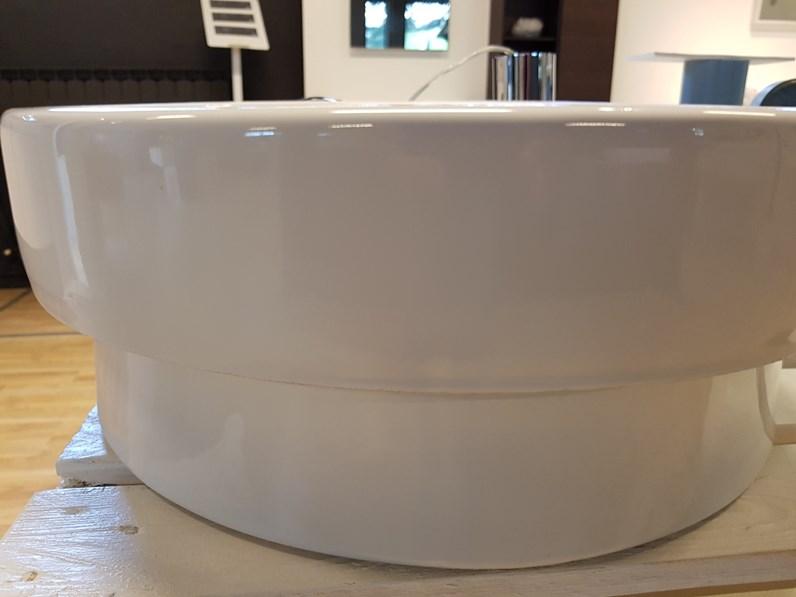 Mobile arredo bagno sospeso falper lavabi in svendita for Arredo bagno svendita