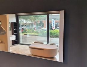 Mobile arredo bagno Sospeso Falper Specchio a prezzo conveniente