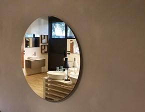 Mobile arredo bagno Sospeso Falper Specchio convenienti