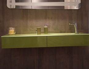 Mobile arredo bagno Sospeso Lago Lago bathroom a prezzo scontato