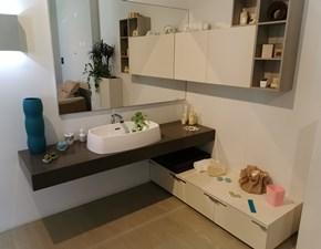 Mobile arredo bagno Sospeso Scavolini bathrooms Aquo in svendita