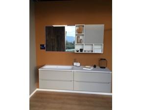 Mobile arredo bagno Sospeso Scavolini bathrooms Idro a prezzo conveniente