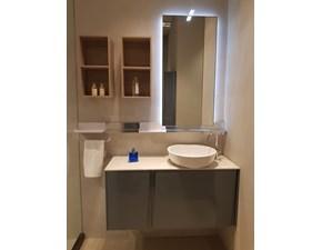 Mobile arredo bagno Sospeso Scavolini bathrooms Lagu a prezzo conveniente
