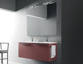 Mobile bagno 03 Artigianale SCONTATO a PREZZI OUTLET