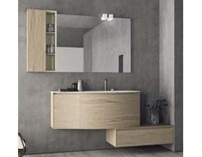 Mobile bagno A04 Nov-bagni SCONTATO 52%