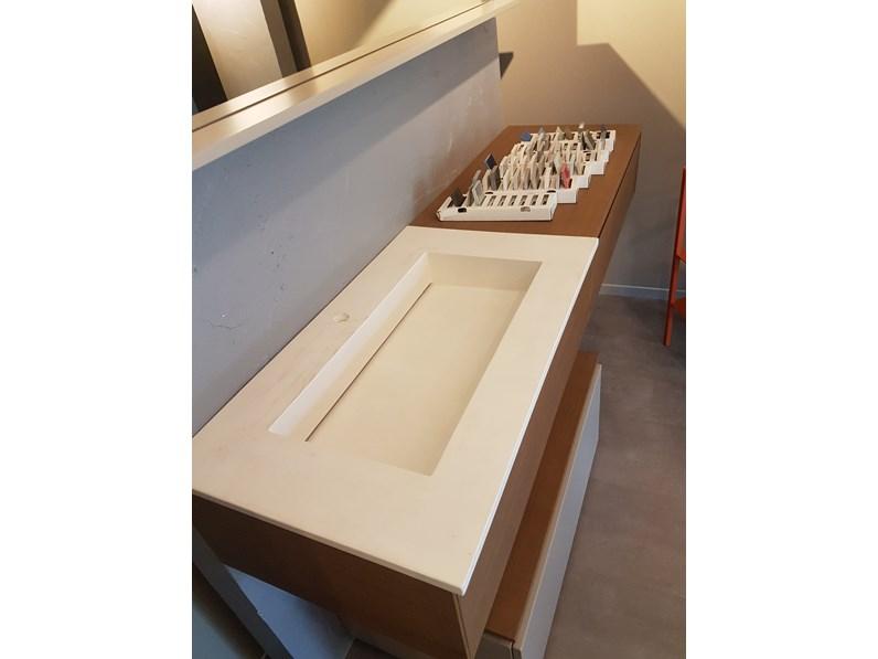 Mobile bagno altamarea composizione base alta marea con for Altamarea arredo bagno