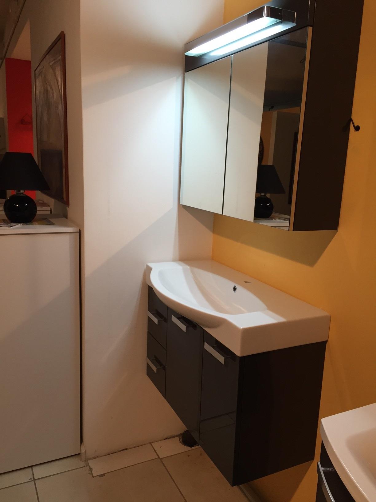 Mobile bagno arbi scontato del 40 arredo bagno a for Arbi arredo bagno prezzi