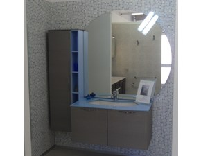 Mobile bagno Arbi Sky rovere tranch� IN OFFERTA OUTLET
