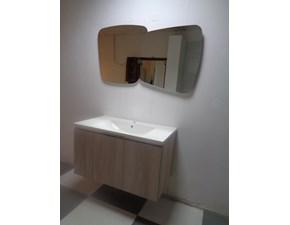 Mobile bagno Arcom Ely yosemite chiaro IN OFFERTA OUTLET
