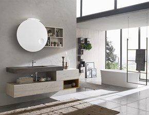 Mobile bagno Ardeco Wi46 IN OFFERTA OUTLET