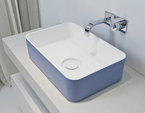 Mobile bagno Arlex Lavabo agorà colorato IN OFFERTA OUTLET