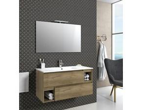 Mobile bagno Artigianale Aria IN OFFERTA OUTLET