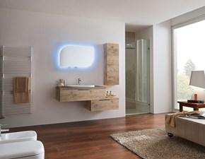 Mobile bagno Artigianale Evocomp04 con uno sconto del 22%