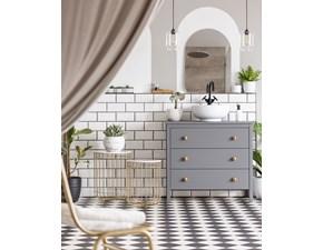 Mobile bagno Artigianale Mobilike waylon IN OFFERTA OUTLET