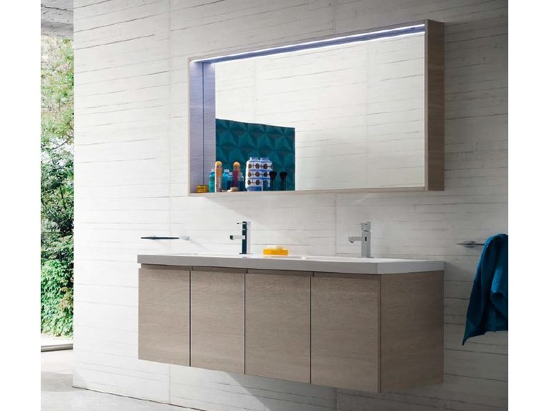 Mobile Bagno B-go in offerta Outlet