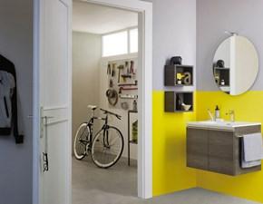 Mobile bagno B.room comp. 03l Arbi SCONTATO a PREZZI OUTLET