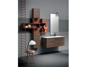 Mobile bagno  Bagno b-go IN OFFERTA OUTLET