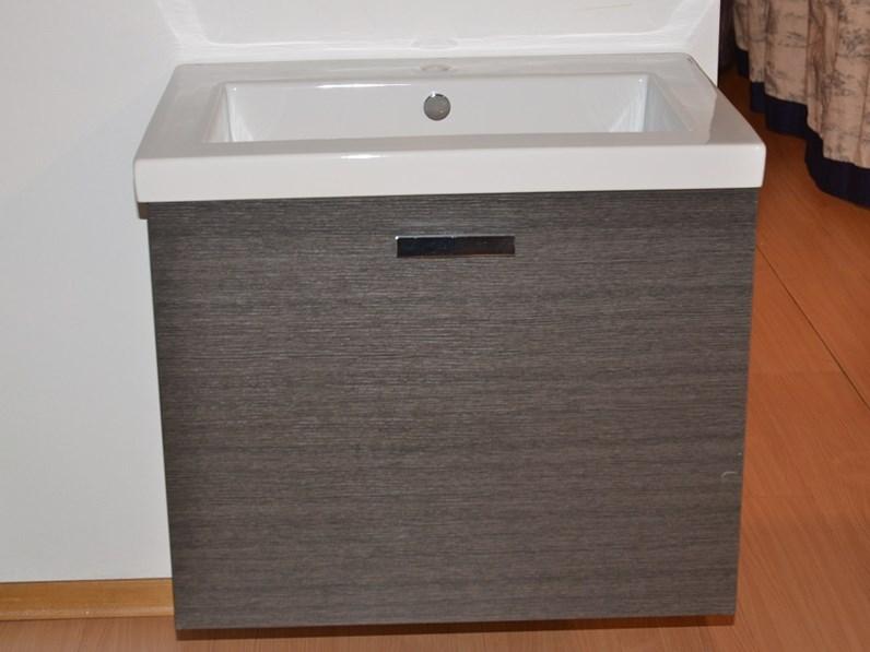 Mobile bagno base lavello sospeso di Compab in offerta - Arredo ...