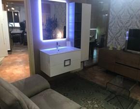 Mobile bagno Baxar Sistem lucido con un ribasso imperdibile