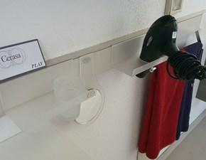Mobile bagno Cerasa Barra portaoggetti con uno sconto imperdibile