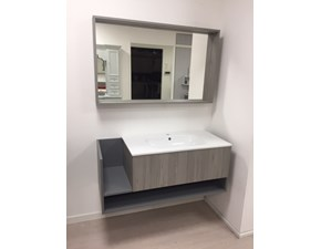 Mobile bagno Cerasa Cartabianca IN OFFERTA OUTLET