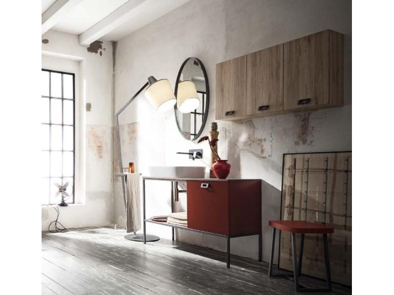 Mobile bagno Cerasa modello Urban play